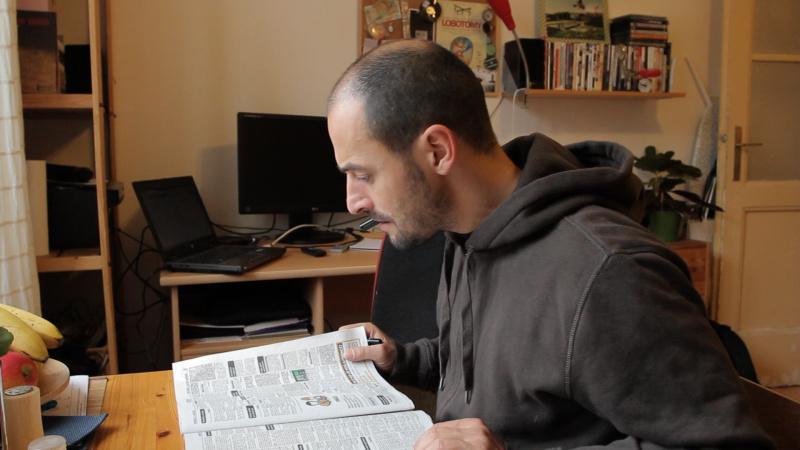 Čeština pro cizince online - porozumění 11B | Kurzy češtiny pro cizince