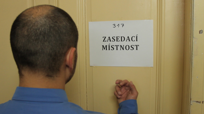 Video kurz češtiny zdarma - představování 1B